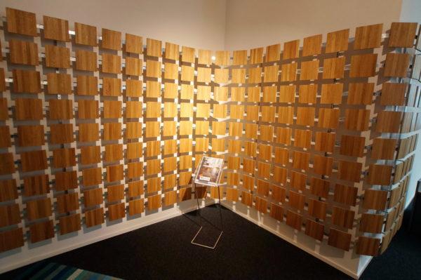 Showroom Kriens von Hassler in der Schweiz