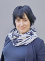 Olga Komarova - Standort Zug